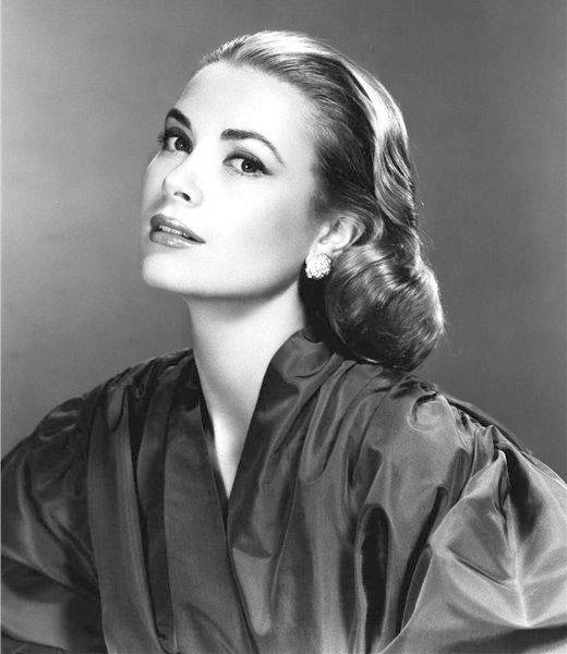 аристократичный образ Грейс Келли