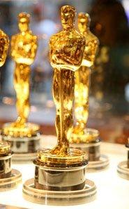 статуэтка Оскар2