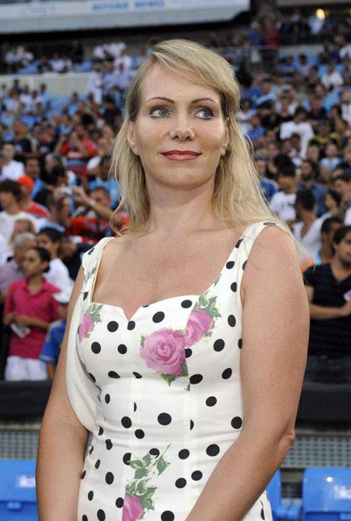 Маргарита Богданова