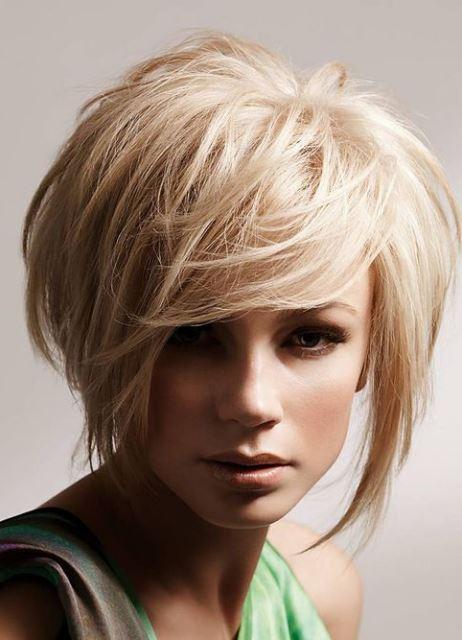 непослушные тонкие прямые волосы что делать