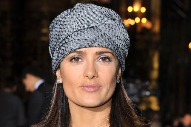 виды женских шапок тюрбан