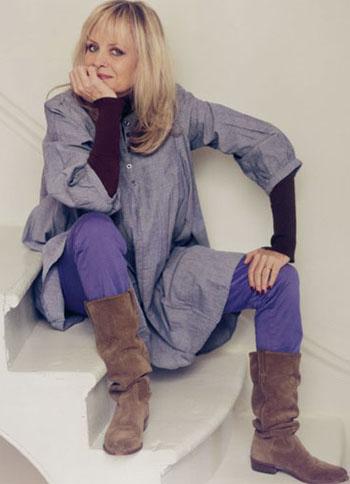 Гардероб женщины за 40 джинсы