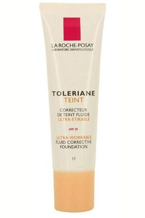 тональный крем для жирной кожи La Roche-Posay Toleriane Teint Make up Fluid