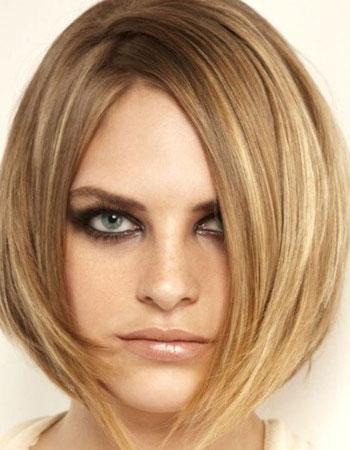 цвет карандаша для бровей для теплых блондинок